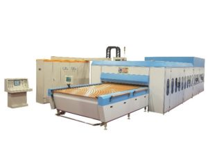 Tempering Furnace Series for Flat Glass